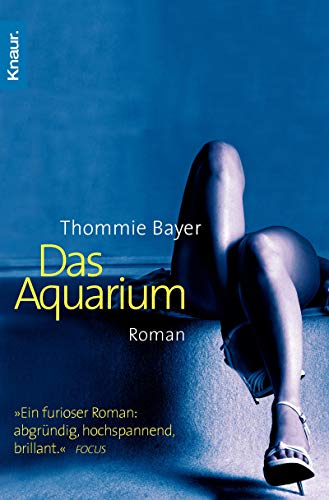 9783426632550: Das Aquarium