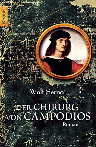 9783426633137: Der Chirurg von Campodios.