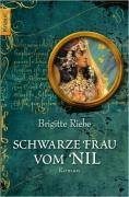 9783426633168: Schwarze Frau vom Nil.