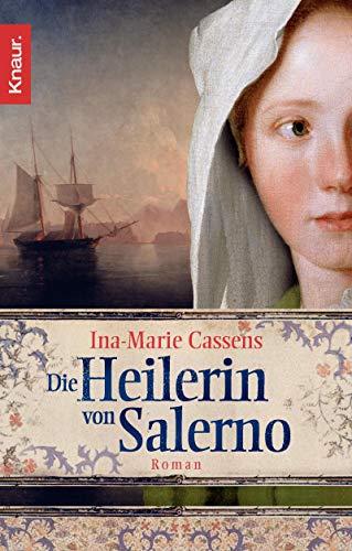 9783426633380: Die Heilerin von Salerno