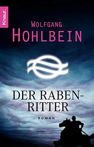 9783426633816: Der Rabenritter