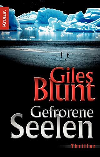 9783426634196: Gefrorene Seelen.