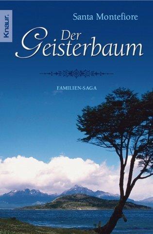 9783426634301: Der Geisterbaum