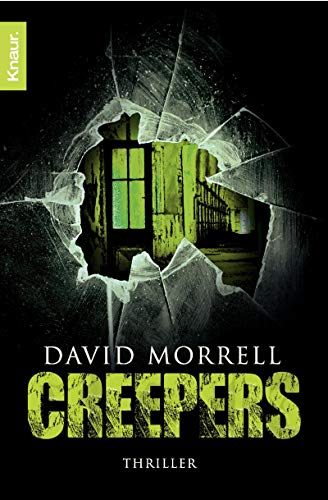 9783426634479: Creepers: Thriller