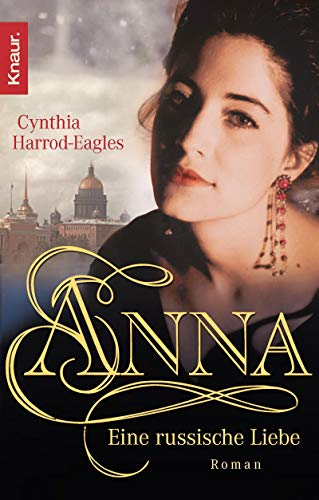 Anna (3426634724) by Cynthia Harrod-Eagles