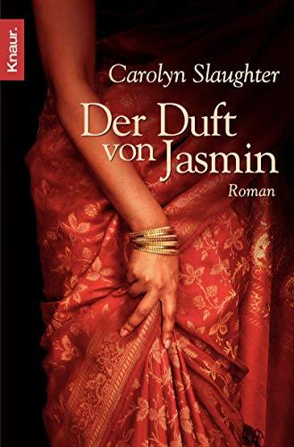9783426634998: Der Duft von Jasmin