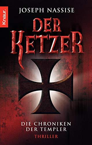 9783426635124: Der Ketzer: Die Chroniken der Templer