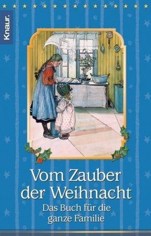 9783426635711: Vom Zauber der Weihnacht. Das Buch für die ganze Familie