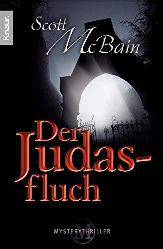 9783426635872: Der Judasfluch.