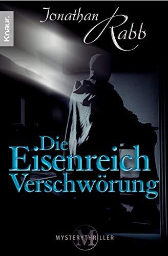9783426635926: Die Eisenreich-Verschwörung