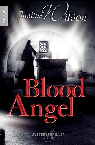 9783426635933: Blood Angel.