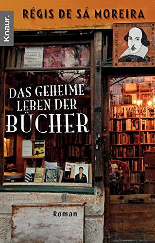 9783426635995: Das geheime Leben der Bücher
