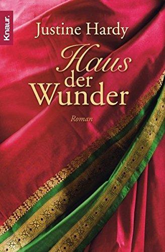 9783426636046: Haus der Wunder