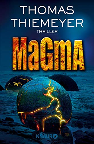 Magma: Thomas Thiemeyer