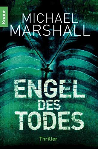 9783426637272: Engel des Todes