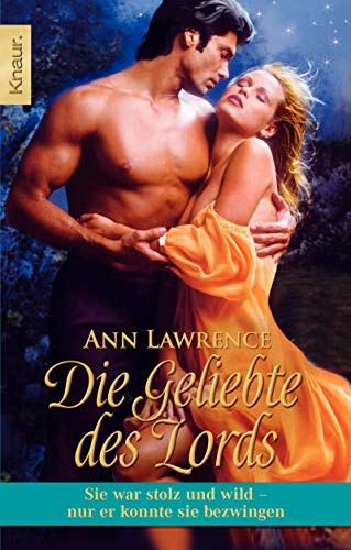 Die Geliebte des Lords (3426637510) by Ann Lawrence