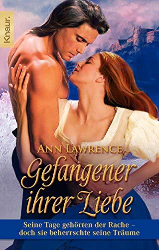 Gefangener ihrer Liebe (3426637529) by Lawrence, Ann