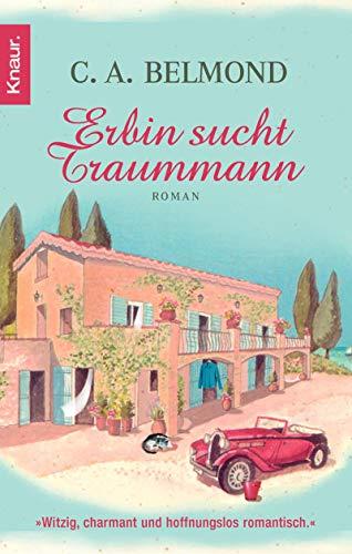 9783426638415: Erbin sucht Traummann