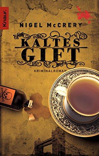 9783426639610: Kaltes Gift