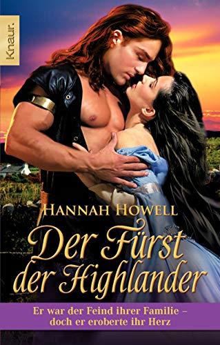 9783426639696: Der Fürst der Highlander: Er war der Feind ihrer Familie - doch er eroberte ihr Herz