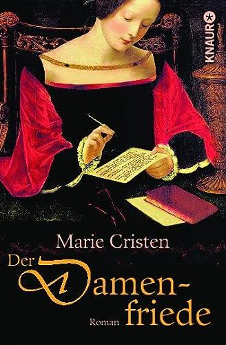 9783426639917: Cristen, M: Damenfriede