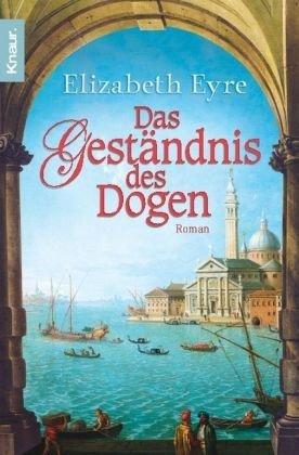 9783426639993: Das Geständnis des Dogen: Roman