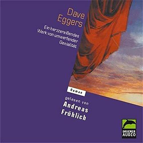 9783426640128: Ein herzzerei�?endes Werk von umwerfender Genialit�t, 5 Audio-CDs