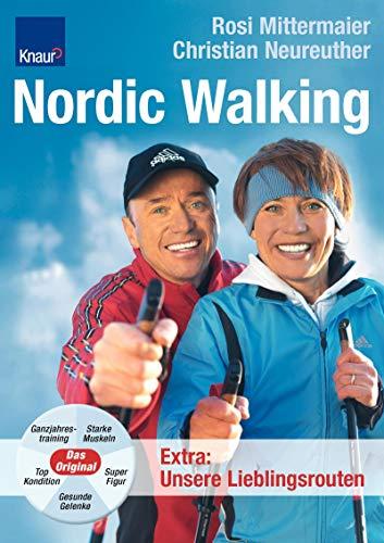 9783426641392: Nordic Walking: Ganzjahrestraining, Starke Muskeln, Top Kondition, Super Figur, Gesunde Gelenke
