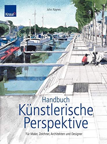 9783426642856: Handbuch künstlerische Perspektive