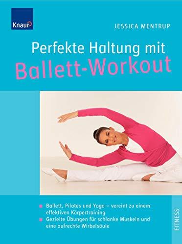 9783426644355: Perfekte Haltung mit Ballett-Workout