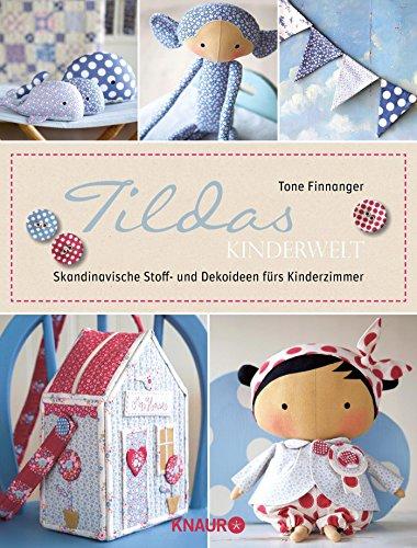 9783426646502: Tildas Kinderwelt: Skandinavische Stoff- und Dekoideen fürs Kinderzimmer