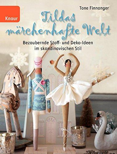 9783426646700: Tildas märchenhafte Welt: Bezaubernde Stoff- und Deko-Ideen im skandinavischen Stil