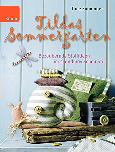 9783426647004: Tildas Sommergarten: Bezaubernde Stoffideen im skandinavischen Stil