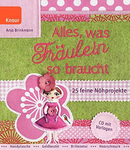 9783426647028: Alles, was Fräulein so braucht