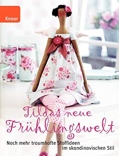 9783426647127: Tildas neue Frühlingswelt