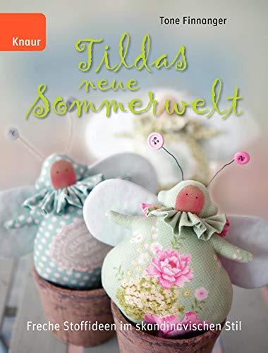 9783426647240: Tildas neue Sommerwelt