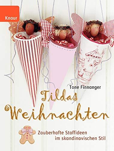 9783426647431: Tildas Weihnachten: Zauberhafte Stoffideen im skandinavischen Stil