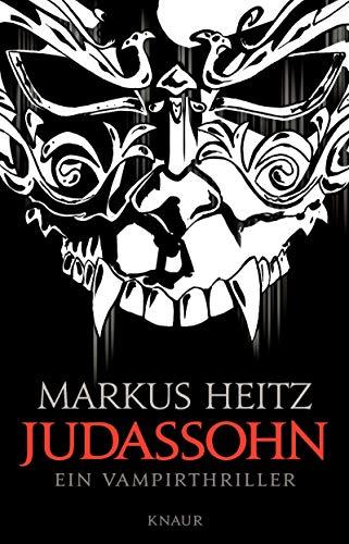 9783426652251: Judassohn: Ein Vampirthriller