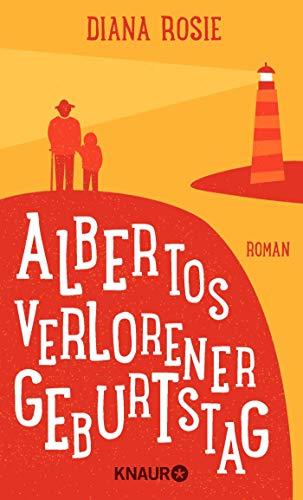 9783426653937: Albertos verlorener Geburtstag
