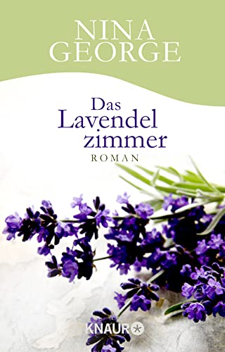 9783426654224: Das Lavendelzimmer