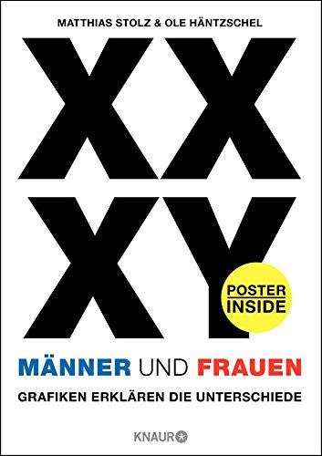 9783426655368: XX XY - Männer und Frauen