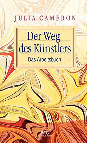 9783426656006: Der Weg des Künstlers - Das Arbeitsbuch: Das Arbeitsbuch