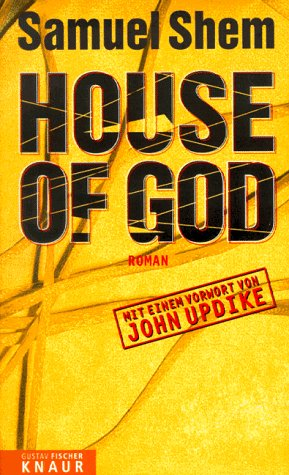 9783426660232: House of God