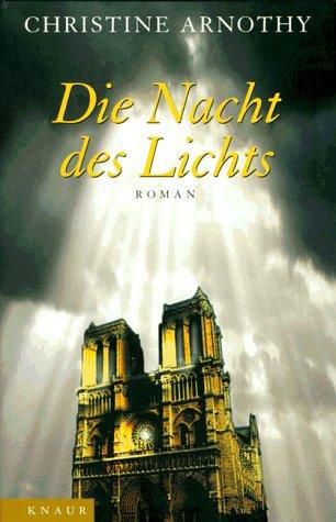 9783426660263: Die Nacht des Lichts