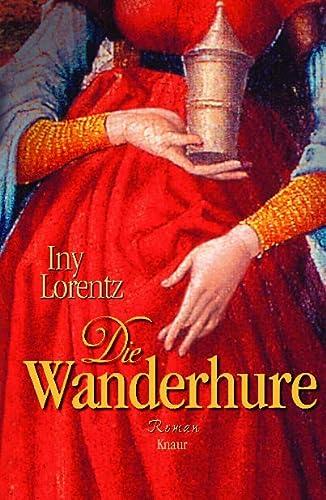 9783426661123: Die Wanderhure.