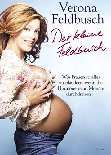 9783426661390: Der kleine Feldbusch.