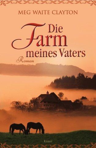 9783426661437: Die Farm meines Vaters