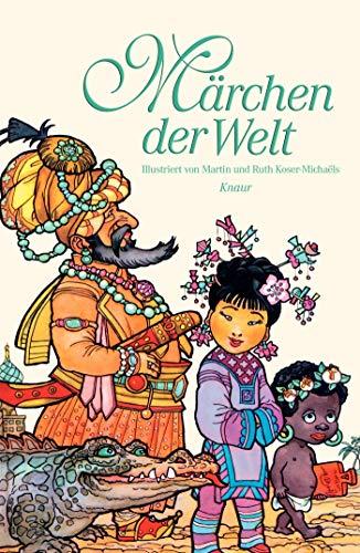 9783426662397: Märchen der Welt
