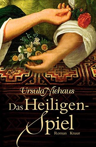 9783426662571: Das Heiligenspiel