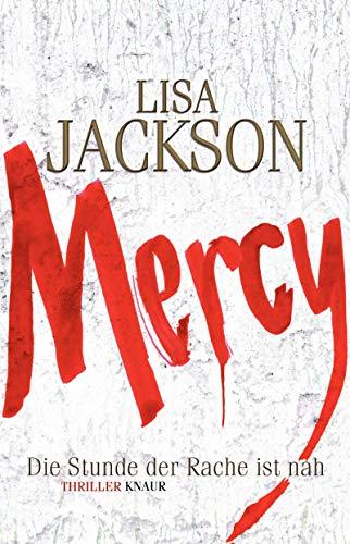 9783426663738: Mercy: Die Stunde der Rache ist nah
